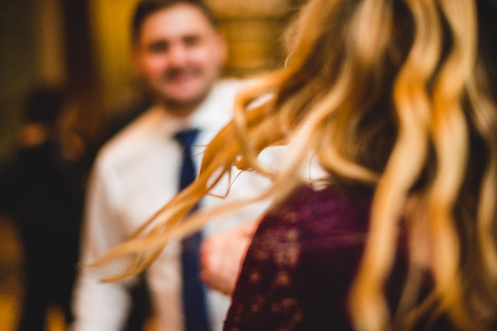 32 fun - Drake Chicago Luxury Wedding Photography // Kate + Royce