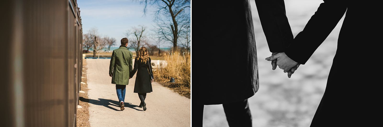 09 together - Chicago Marriage Proposal Photos // Justin + Basia