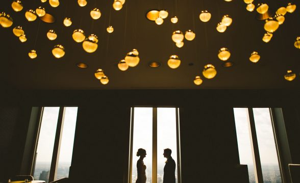 35 creative wedding photos at mid america club