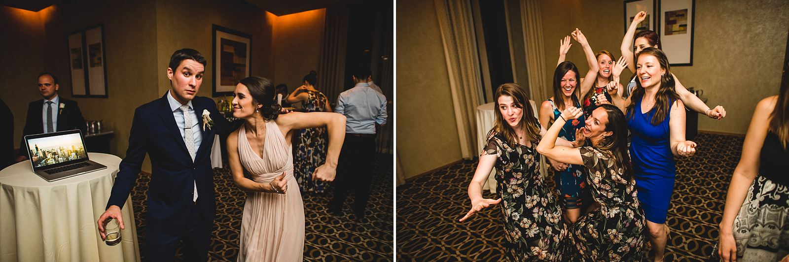 63 best reception photographer at mid america club - Mid America Club Wedding Photography / Hannah + Jay