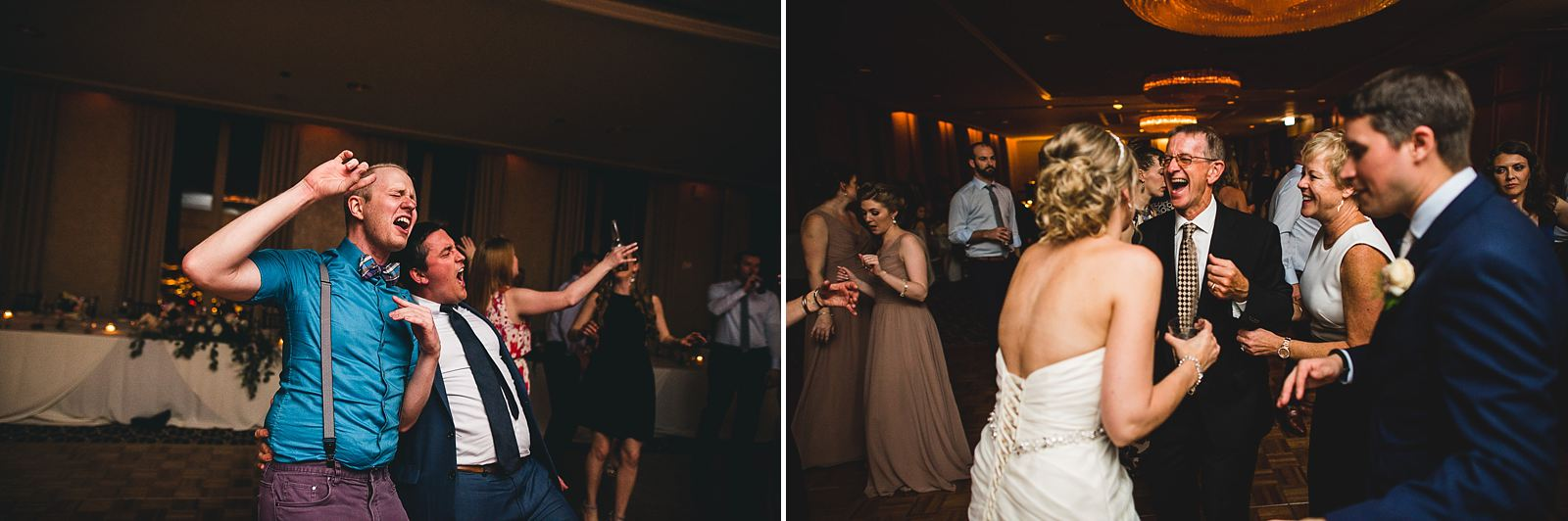 67 mid america club wedding photography - Mid America Club Wedding Photography / Hannah + Jay