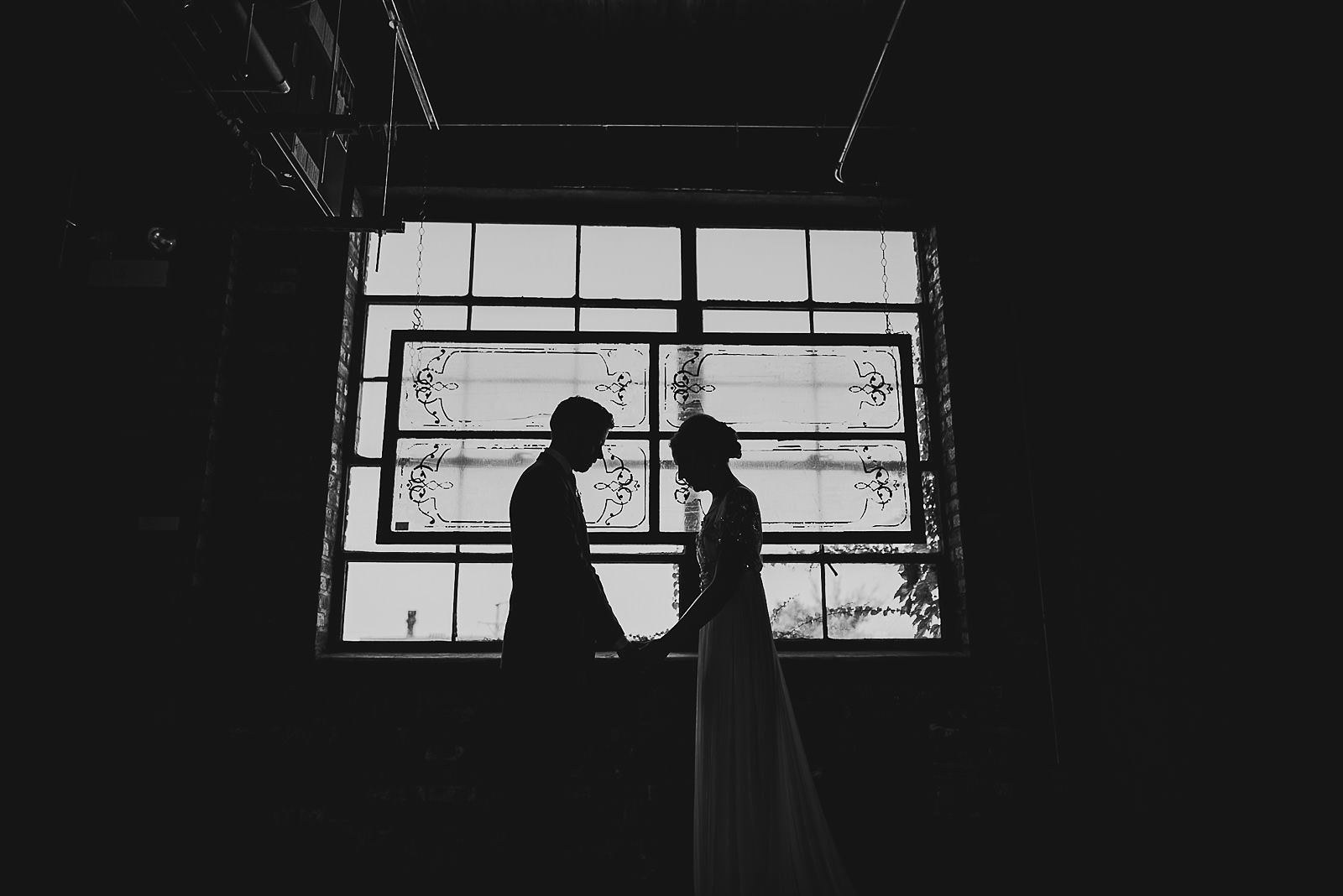 20 creative photos at salvage one - Salvage One Wedding // Pearl + Ken