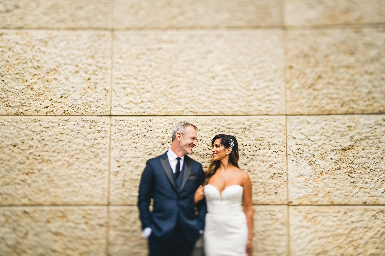 20 best wedding photographer in chicago peter gubenrat - Intercontinental Chicago Hotel Wedding // Lili + Danny