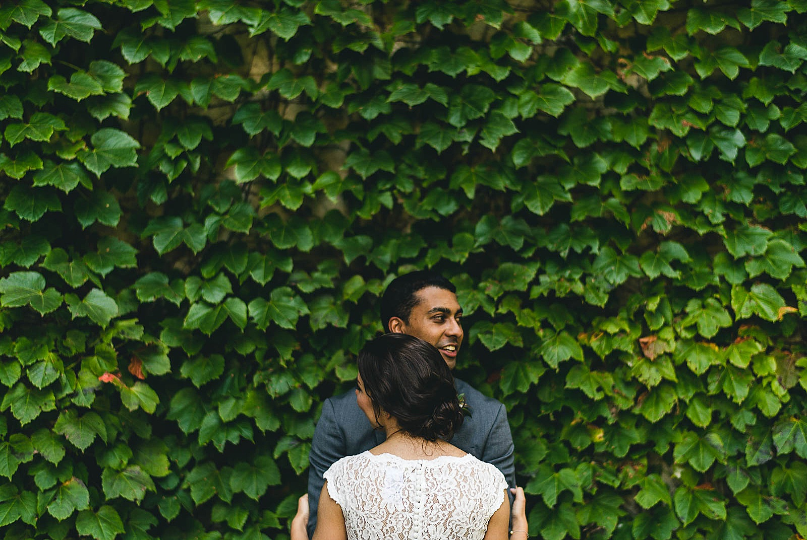 17 wedding photos i like - Wedding at Bridgeport Art Center // Kylie + Sean