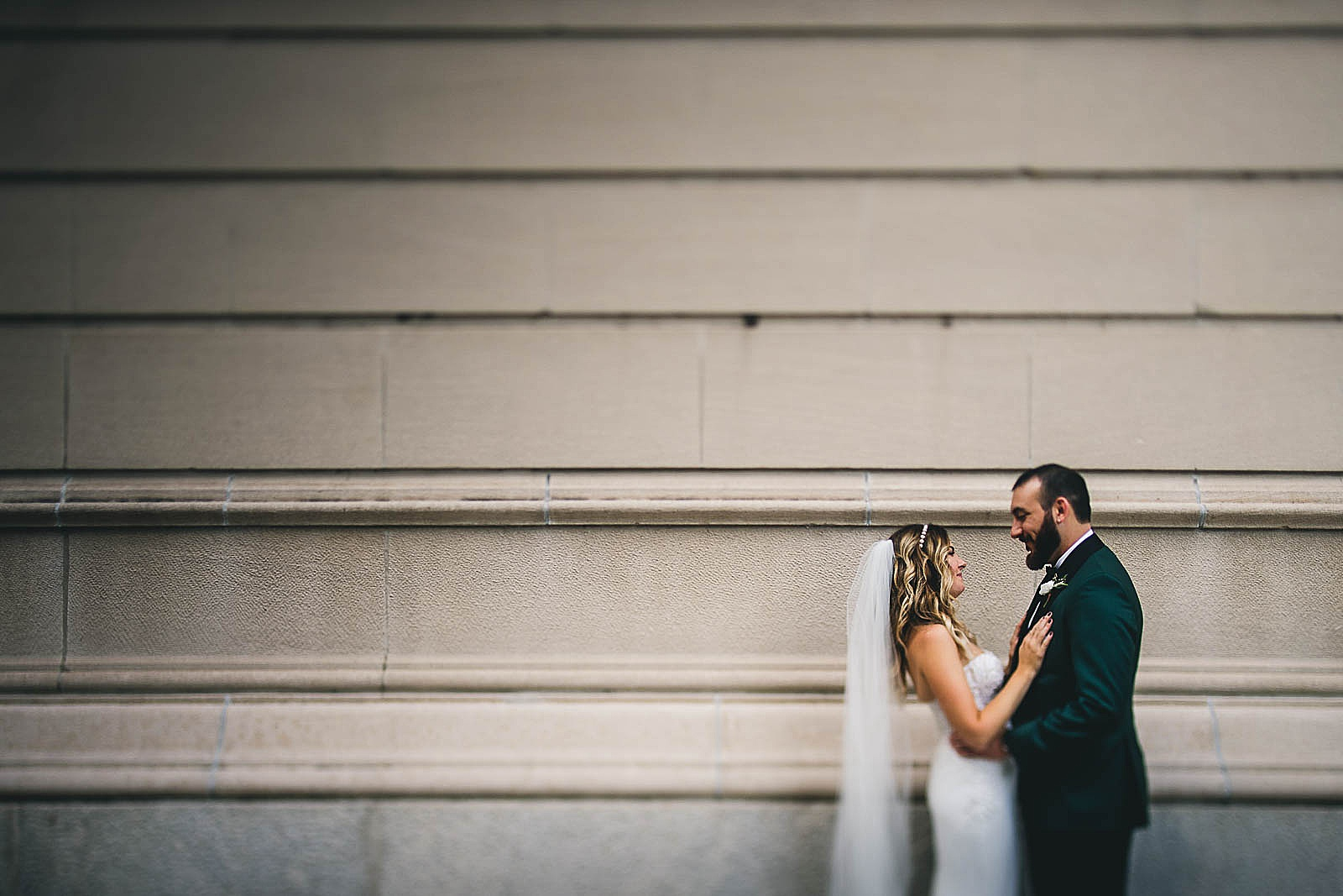 21 best wedding photographers in chicago - Ivy Room Chicago Wedding Photos // Bethany + Anthony