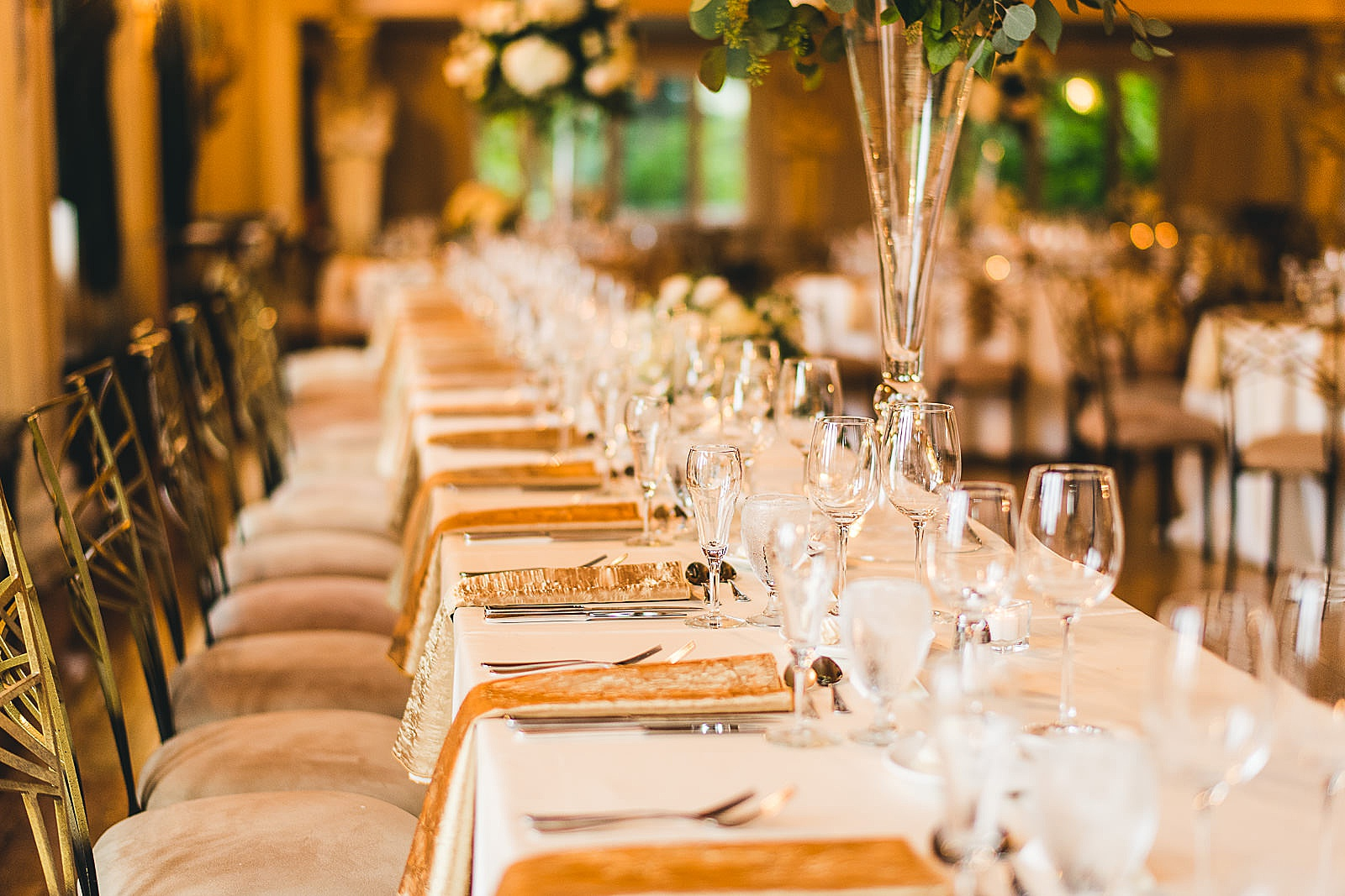 44 best medinah table arrangements