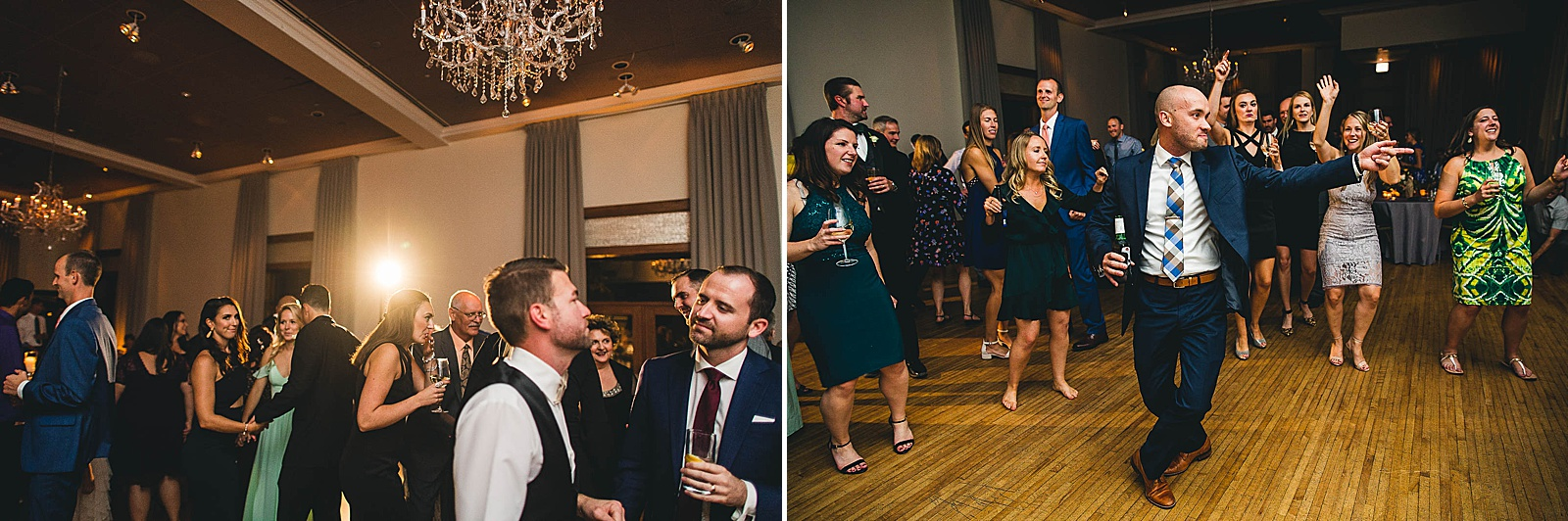 57 ivy room chicago reception pics - Ivy Room Chicago Wedding Photos // Bethany + Anthony