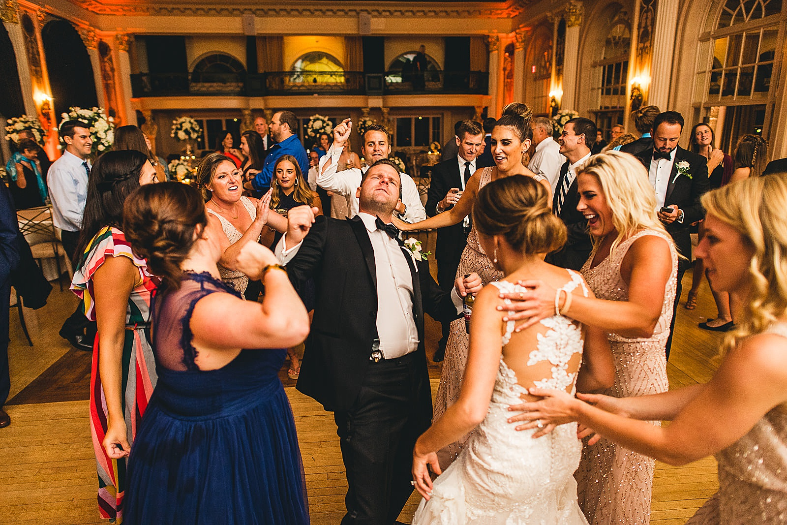 64 wedding reception photography