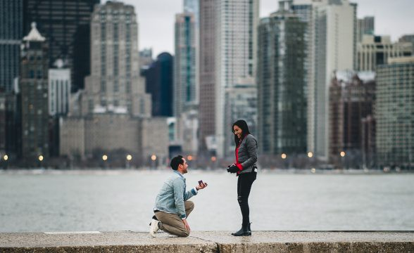03 proposing in chicago