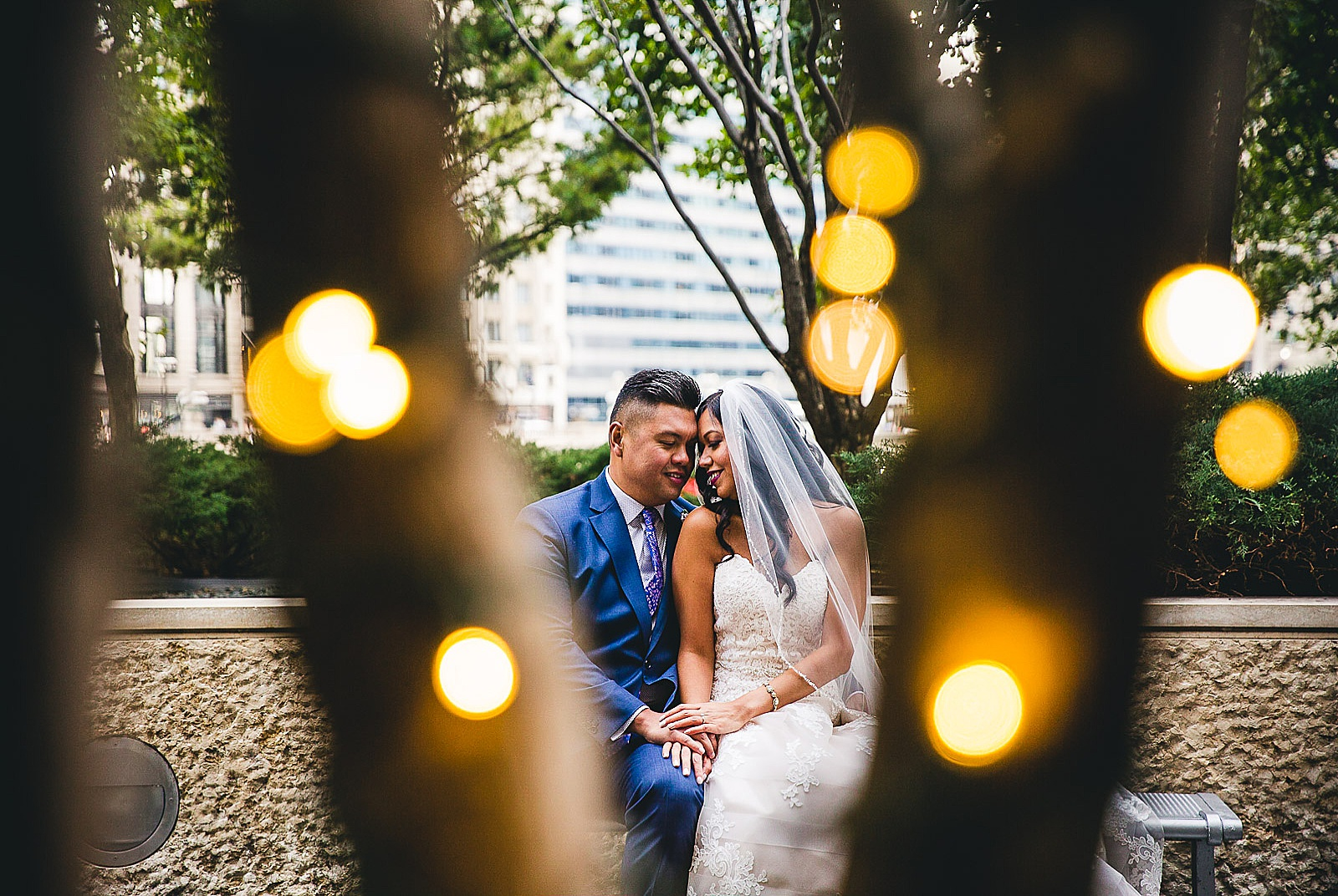 26 wedding photos in chicago best - LondonHouse Wedding Photos // Mari + Kevin