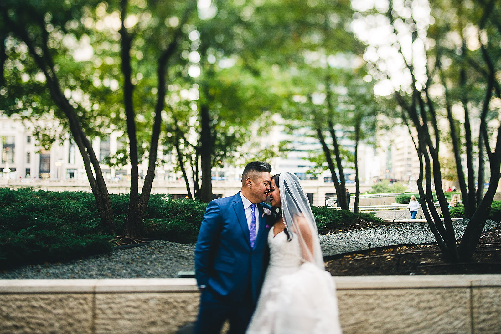 27 great wedding photos in chicago - LondonHouse Wedding Photos // Mari + Kevin
