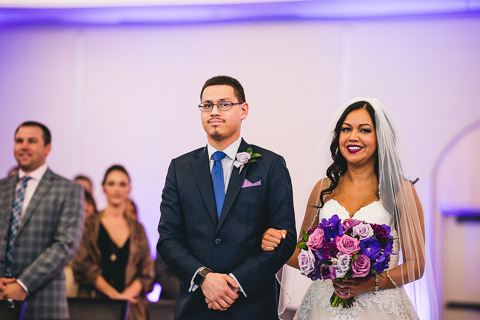 36 wedding at london house hotel - LondonHouse Wedding Photos // Mari + Kevin