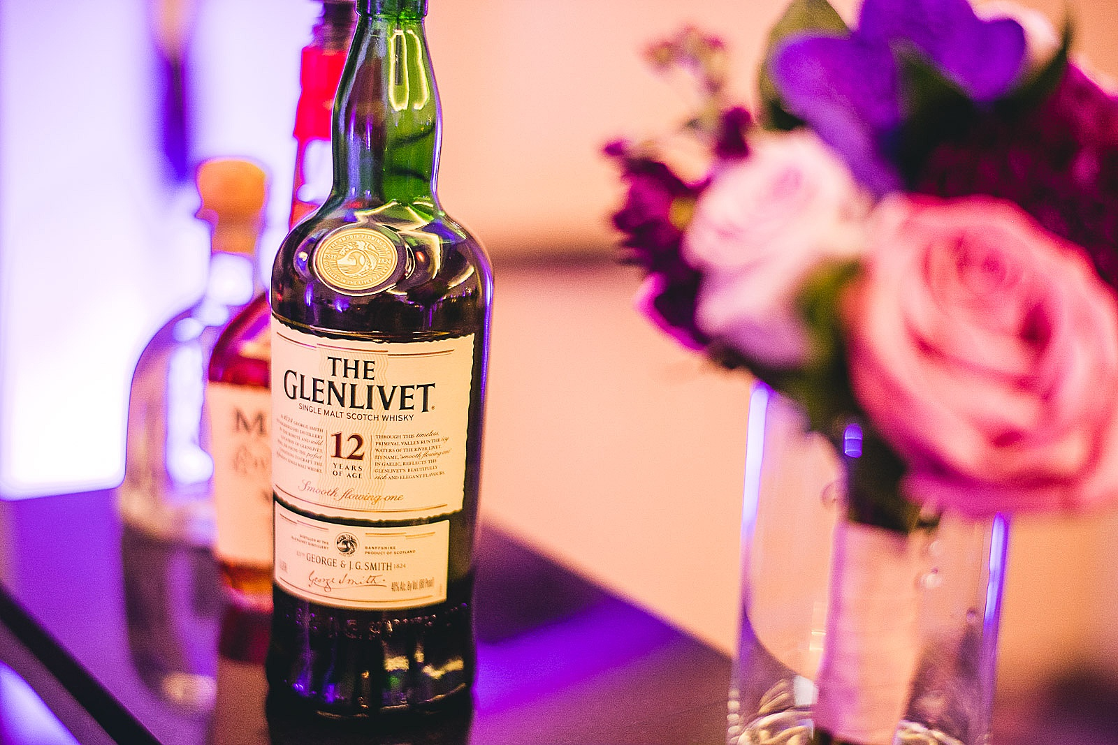 46 great booze - LondonHouse Wedding Photos // Mari + Kevin
