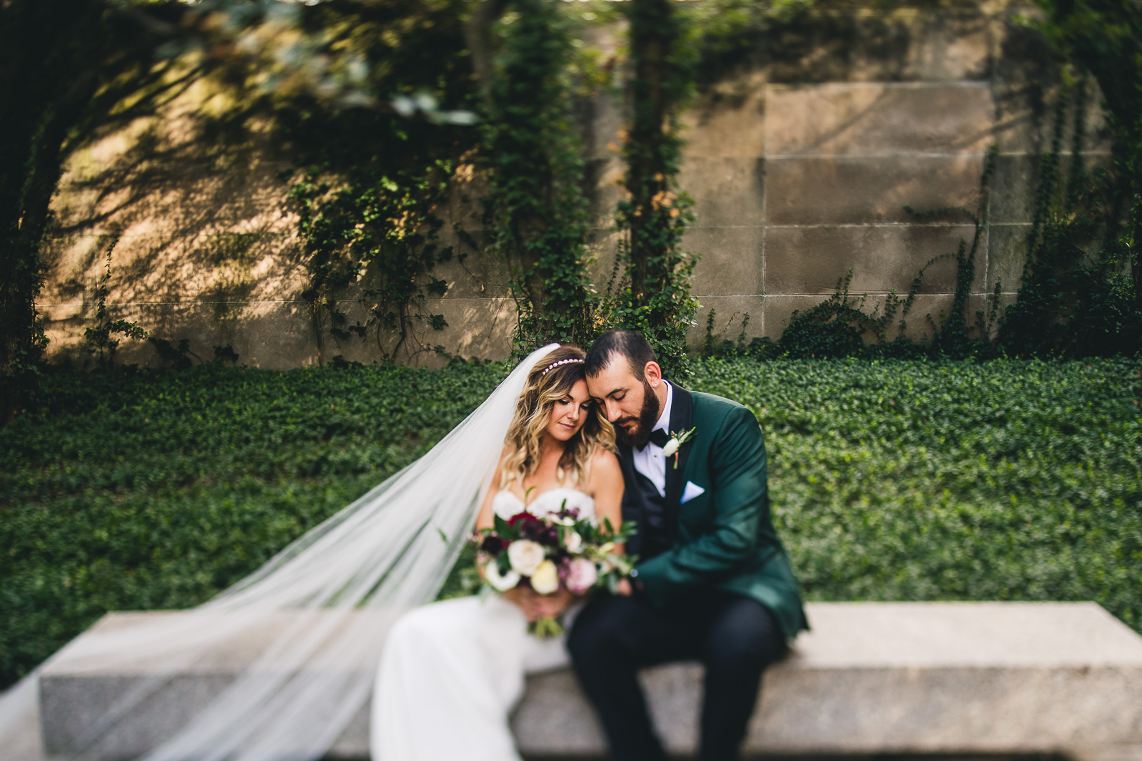 106 chicago wedding photographer best portraits during weddings review - 2018 in Review // My Favorite Chicago Wedding Photography Portraits
