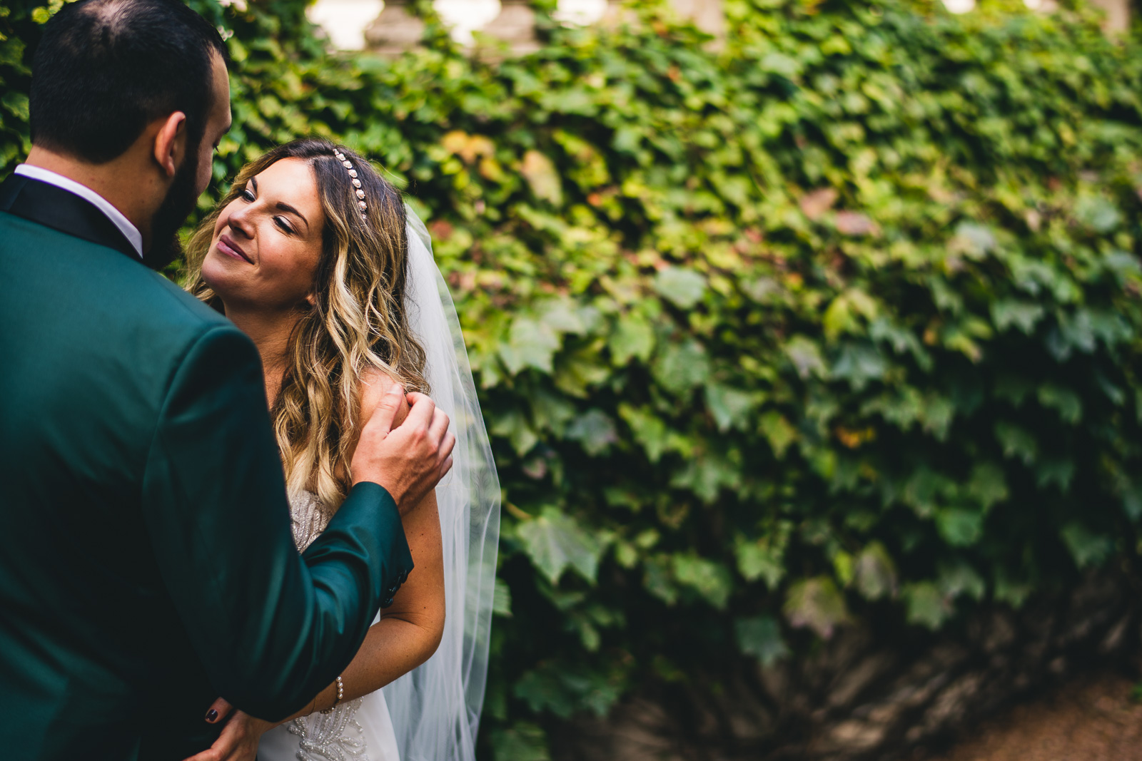 107 chicago wedding photographer best portraits during weddings review - 2018 in Review // My Favorite Chicago Wedding Photography Portraits