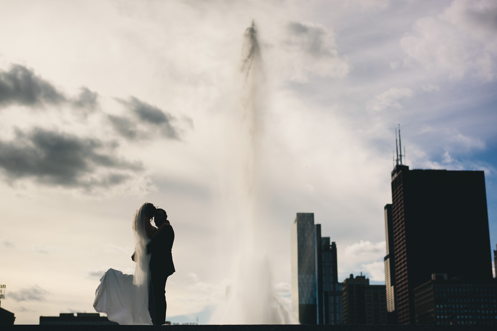 110 chicago wedding photographer best portraits during weddings review - 2018 in Review // My Favorite Chicago Wedding Photography Portraits