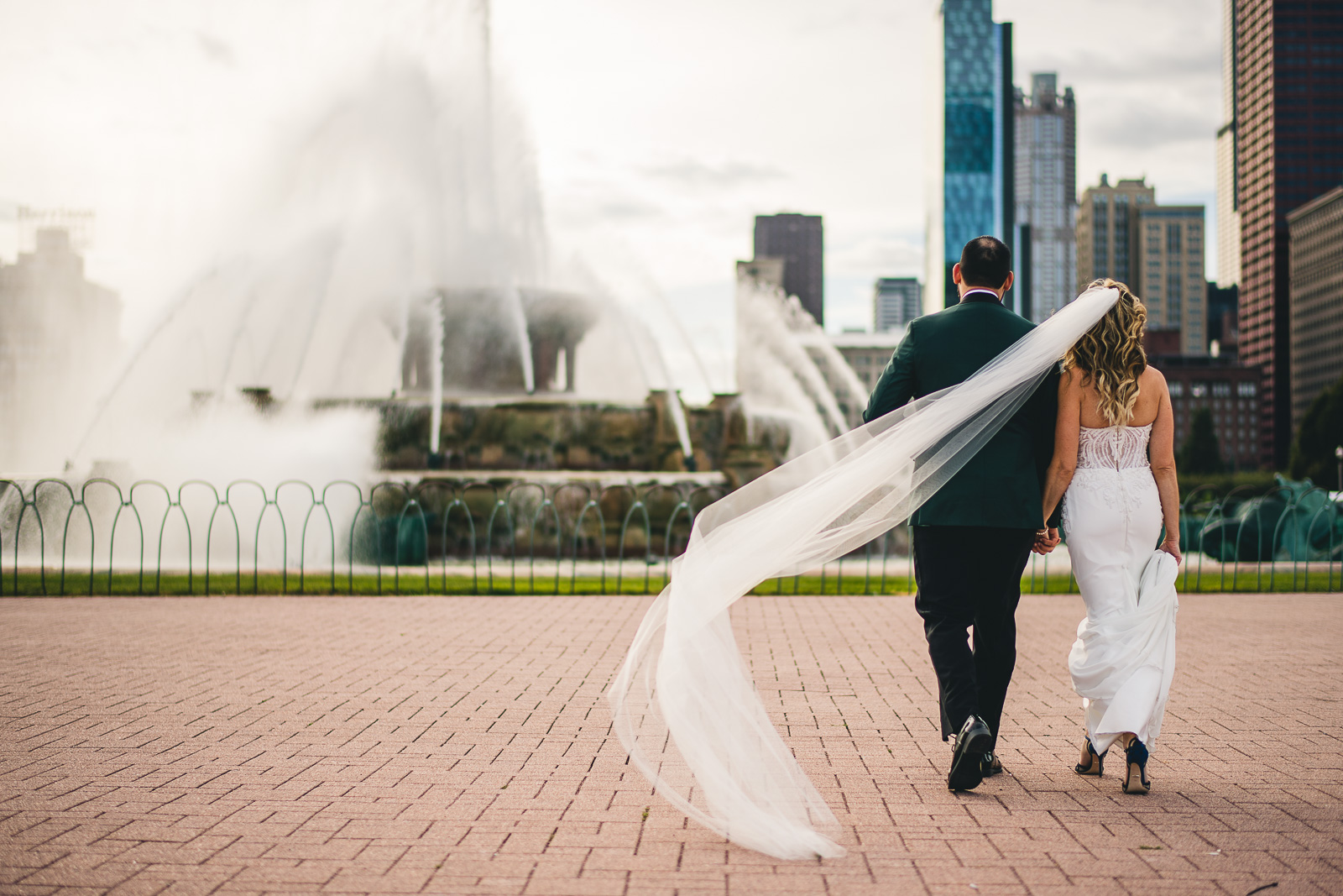 111 chicago wedding photographer best portraits during weddings review - 2018 in Review // My Favorite Chicago Wedding Photography Portraits