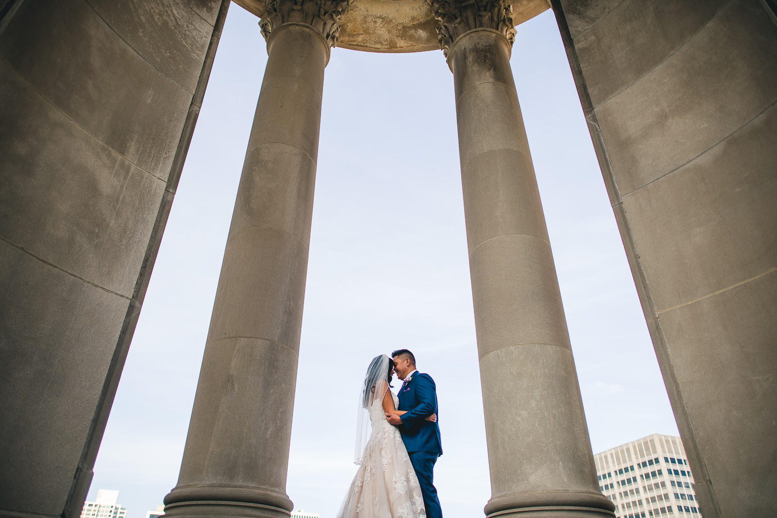 115 chicago wedding photographer best portraits during weddings review - 2018 in Review // My Favorite Chicago Wedding Photography Portraits