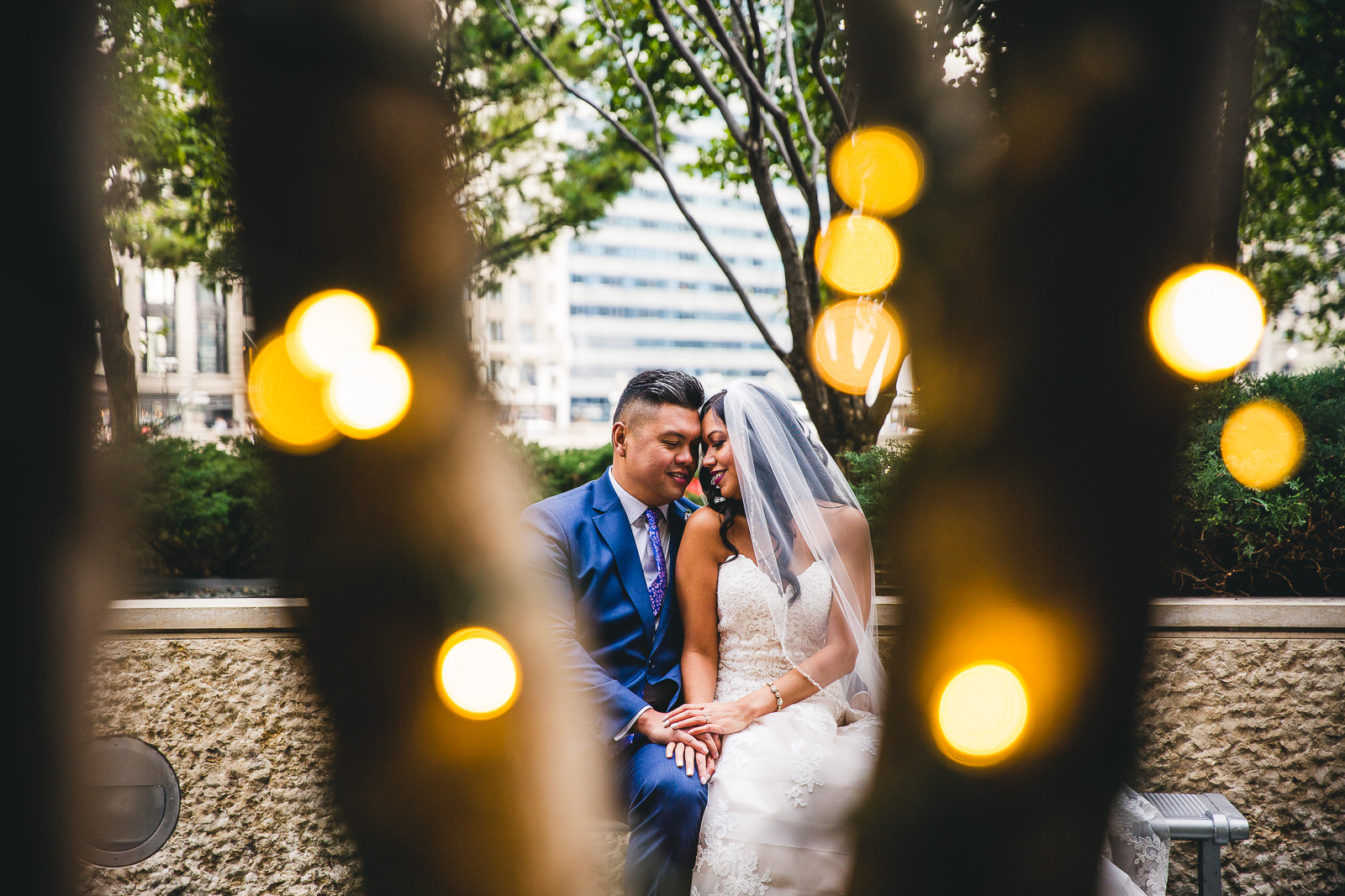 116 chicago wedding photographer best portraits during weddings review - 2018 in Review // My Favorite Chicago Wedding Photography Portraits