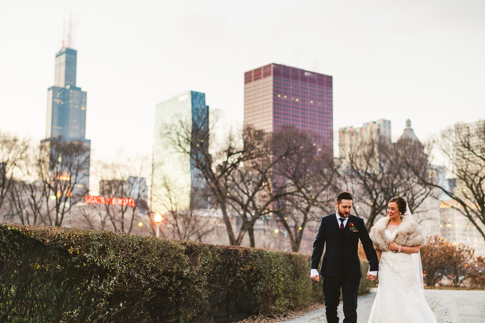 143 chicago wedding photographer best portraits during weddings review - 2018 in Review // My Favorite Chicago Wedding Photography Portraits