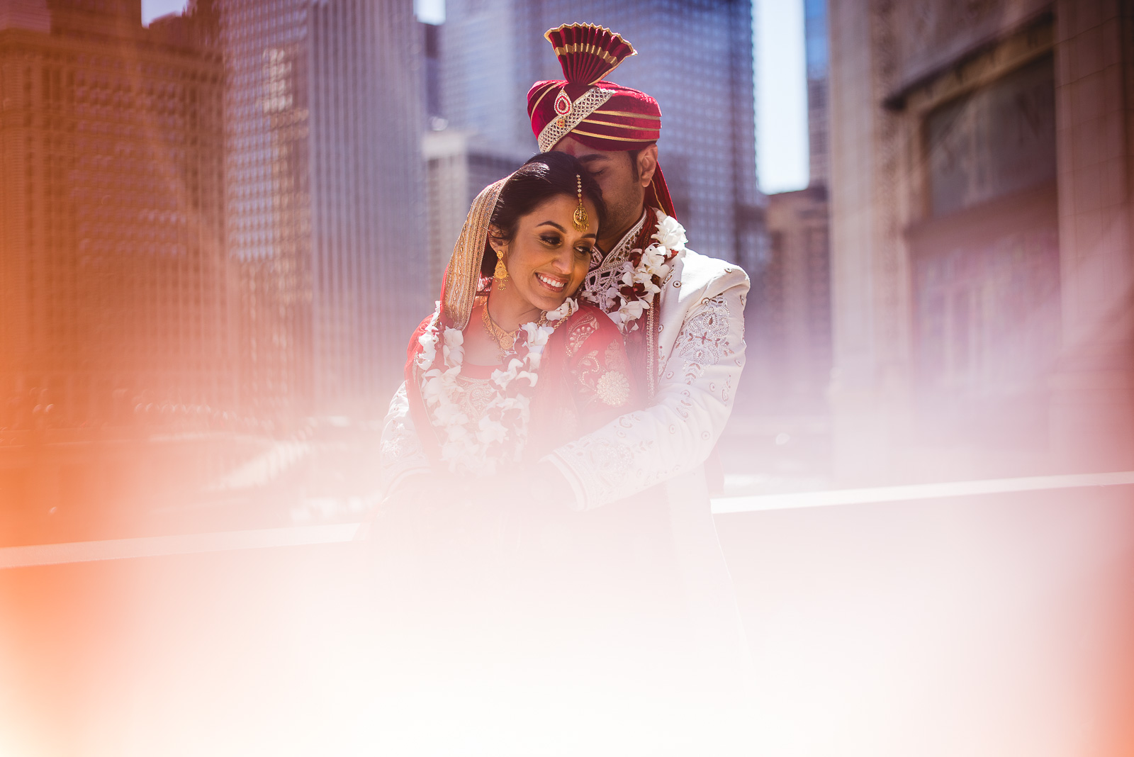 20 chicago wedding photographer best portraits during weddings review 1 - 2018 in Review // My Favorite Chicago Wedding Photography Portraits