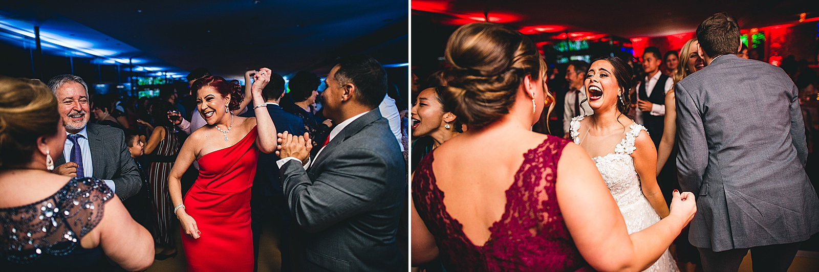 27 reception - Chicago Wedding Photography at Morton Arboretum // Alex + Tim