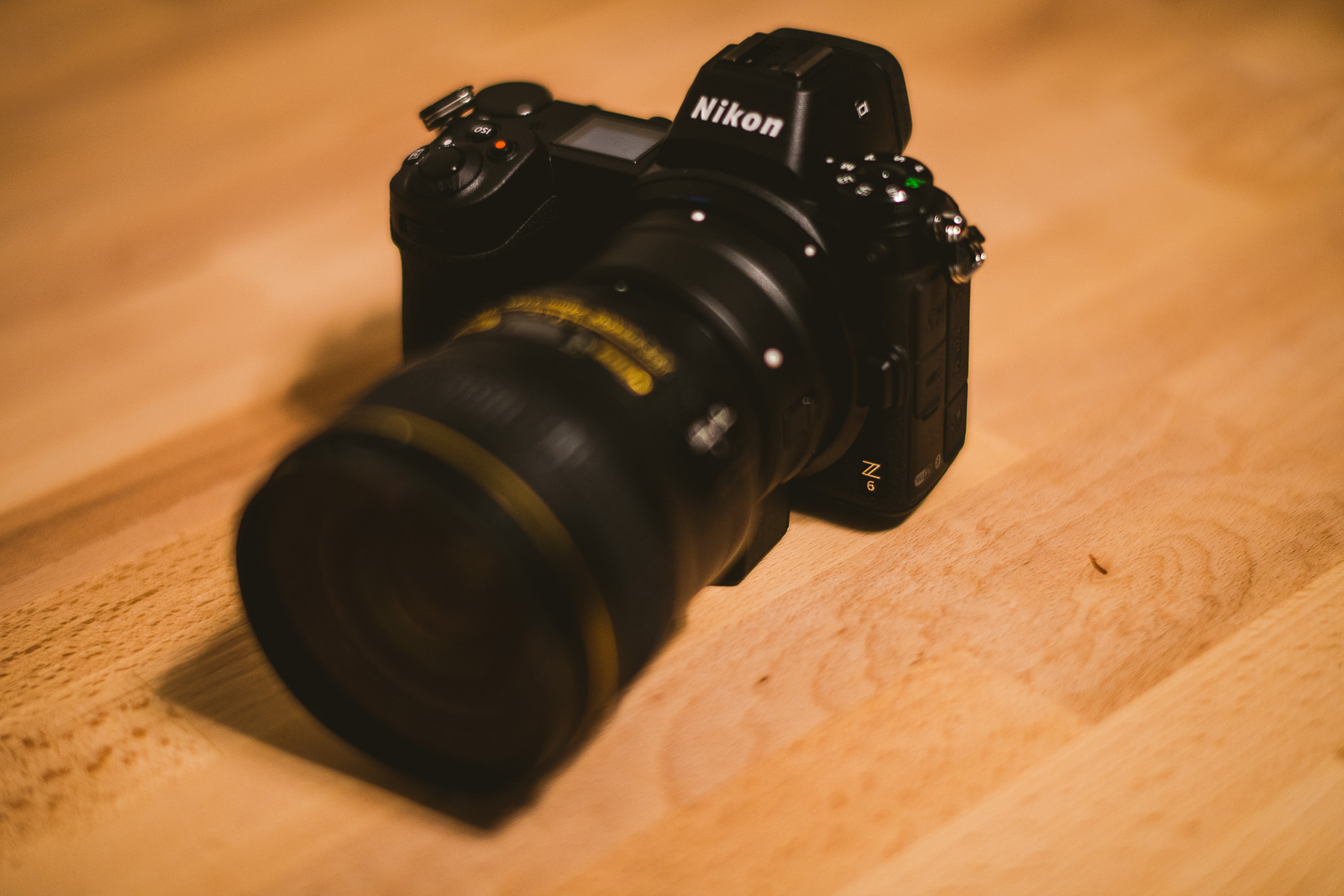 28 real world nikon z6 review - Nikon Z6 Review