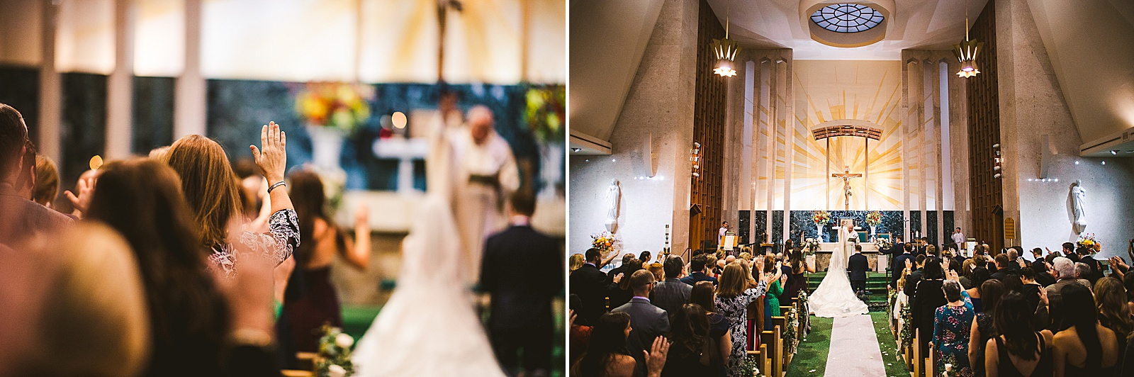 33 best church photography - The Glen Club Wedding Photos // Katie + Nick