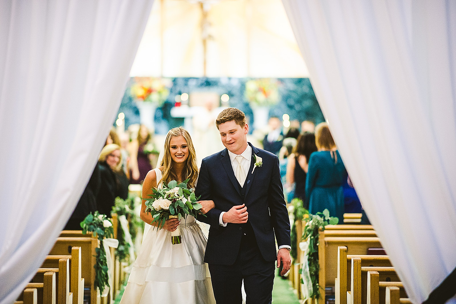 35 married inspiration - The Glen Club Wedding Photos // Katie + Nick