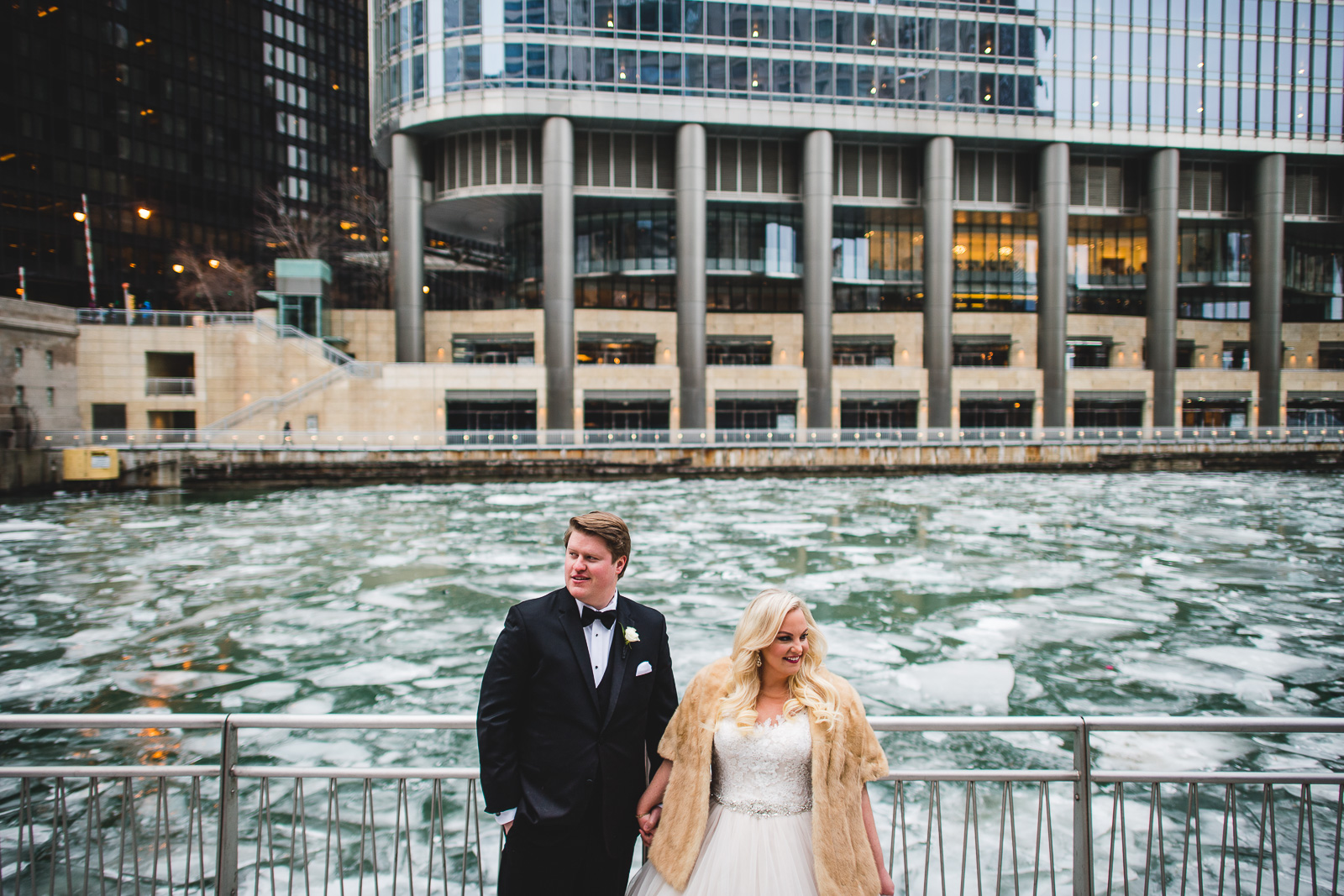 4 chicago wedding photographer best portraits during weddings review 1 - 2018 in Review // My Favorite Chicago Wedding Photography Portraits
