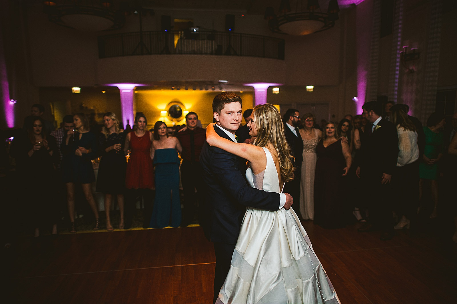 53 best chicago first dance photos - The Glen Club Wedding Photos // Katie + Nick