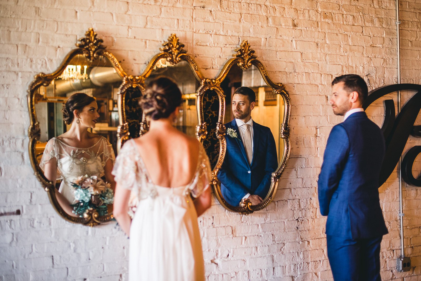 59 chicago wedding photographer best portraits during weddings review 1 - 2018 in Review // My Favorite Chicago Wedding Photography Portraits