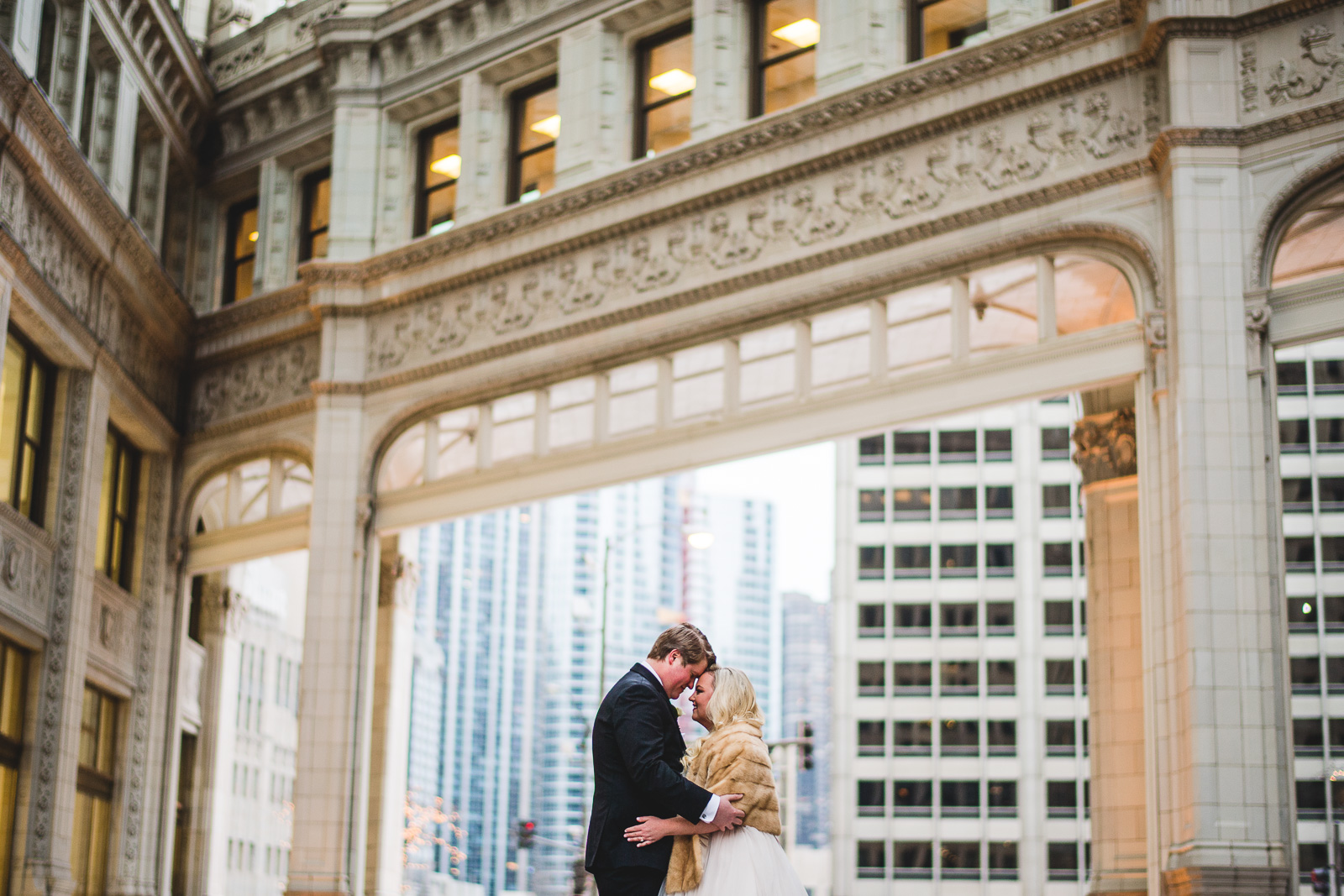 6 chicago wedding photographer best portraits during weddings review 1 - 2018 in Review // My Favorite Chicago Wedding Photography Portraits