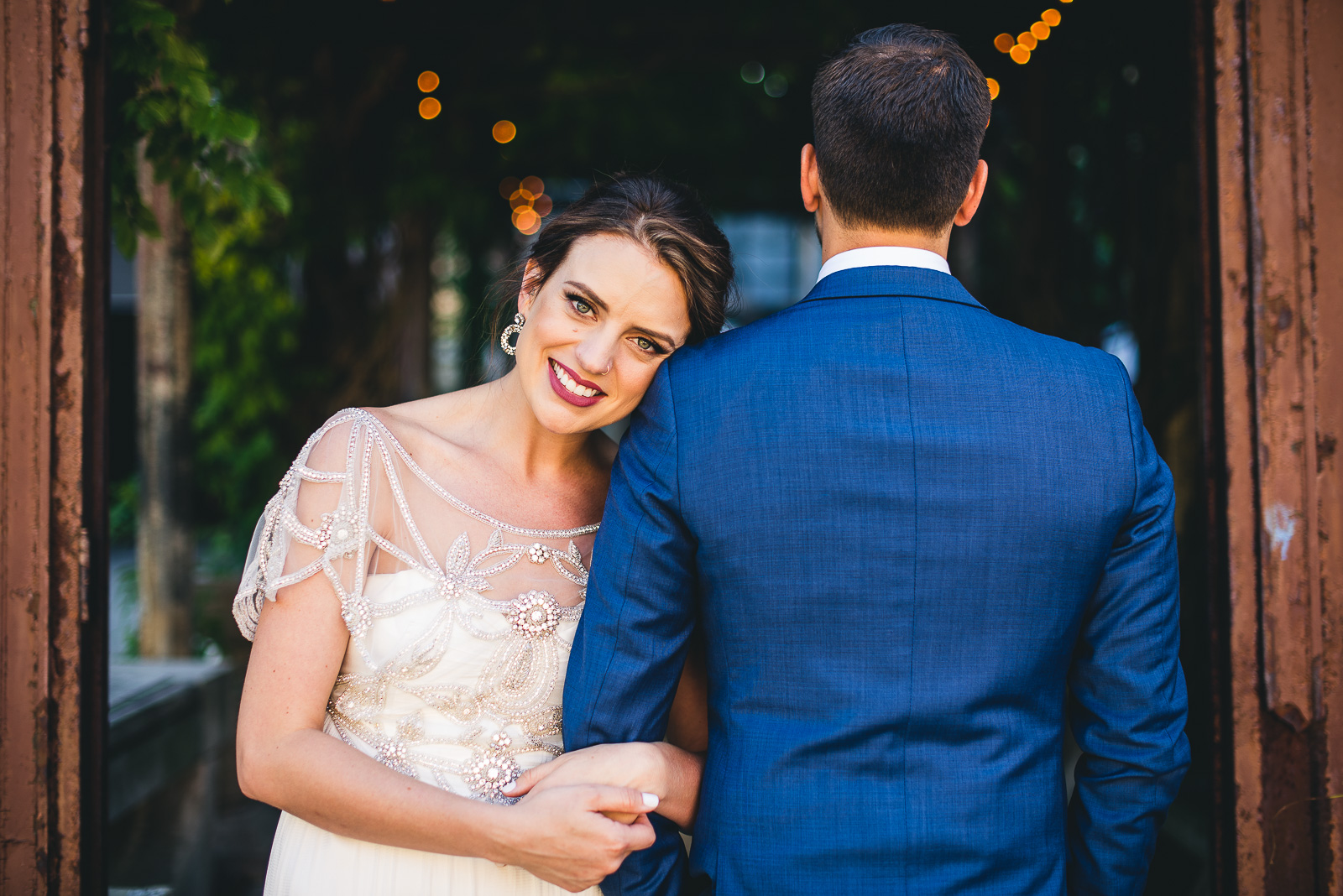 61 chicago wedding photographer best portraits during weddings review 1 - 2018 in Review // My Favorite Chicago Wedding Photography Portraits