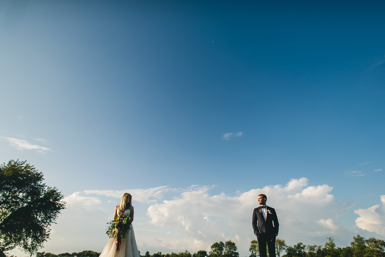 76 chicago wedding photographer best portraits during weddings review - 2018 in Review // My Favorite Chicago Wedding Photography Portraits