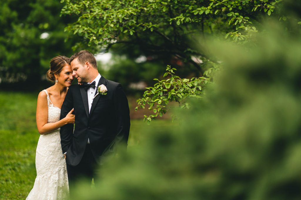 Medinah Country Club Wedding Photos // Courtney + Tim