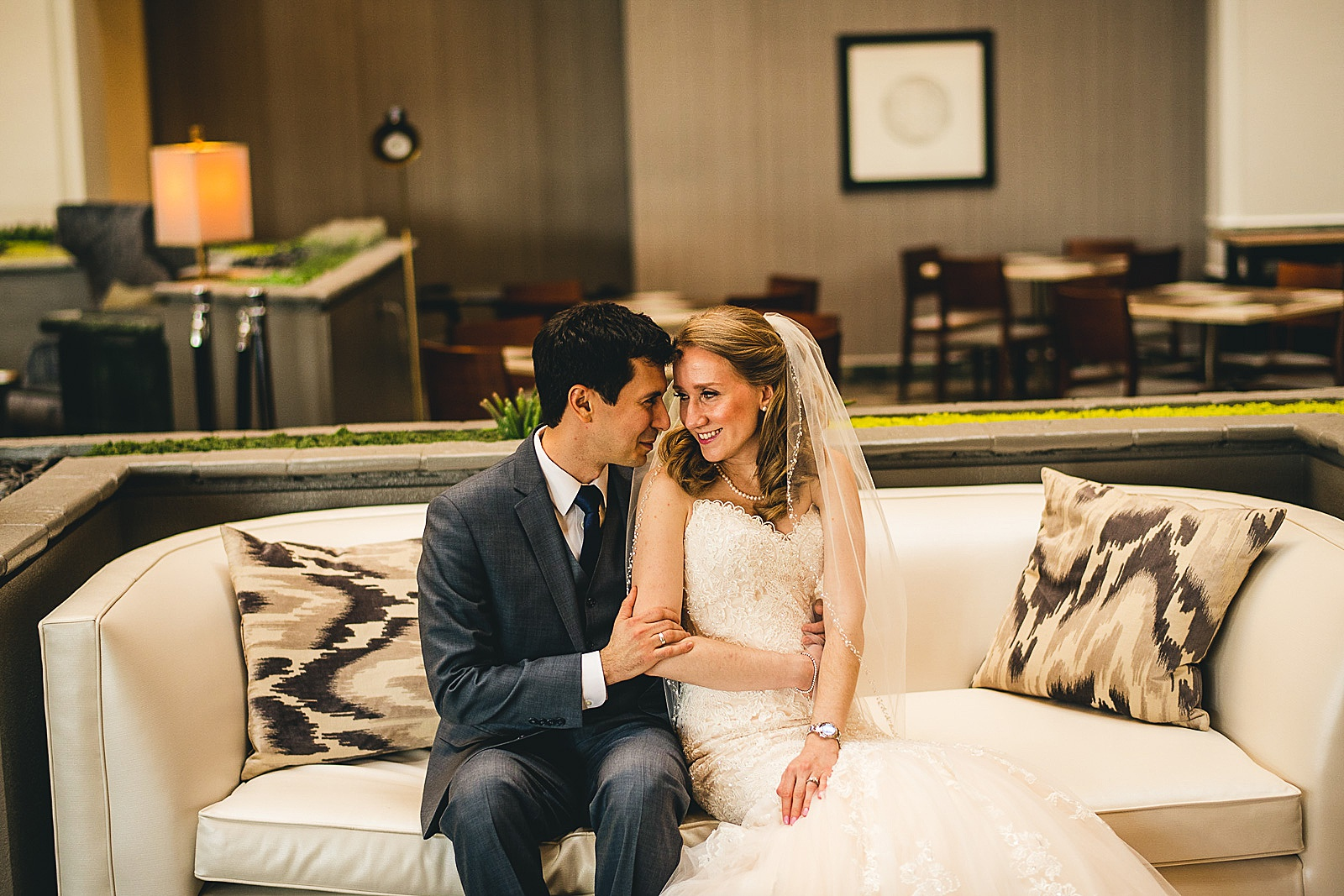 09 wedding photography at drury lane - Oakbrook Wedding Photos at Drury Lane // Marina + Joe