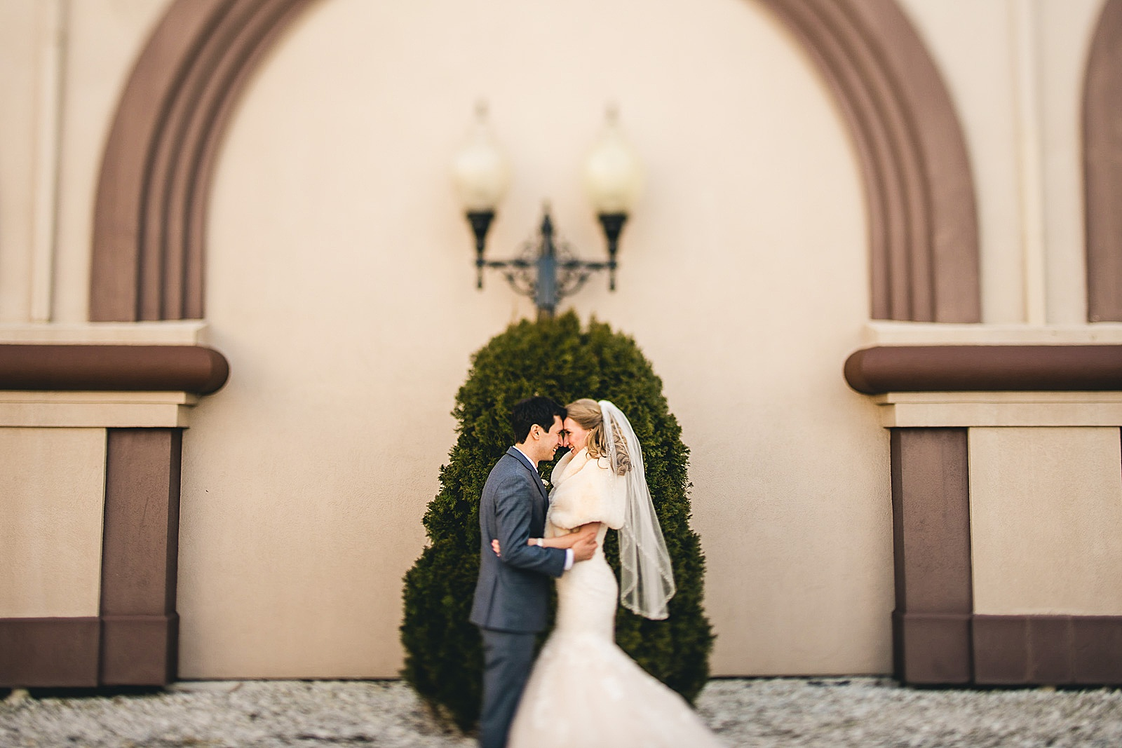 10 wedding portraits at drury lane - Oakbrook Wedding Photos at Drury Lane // Marina + Joe