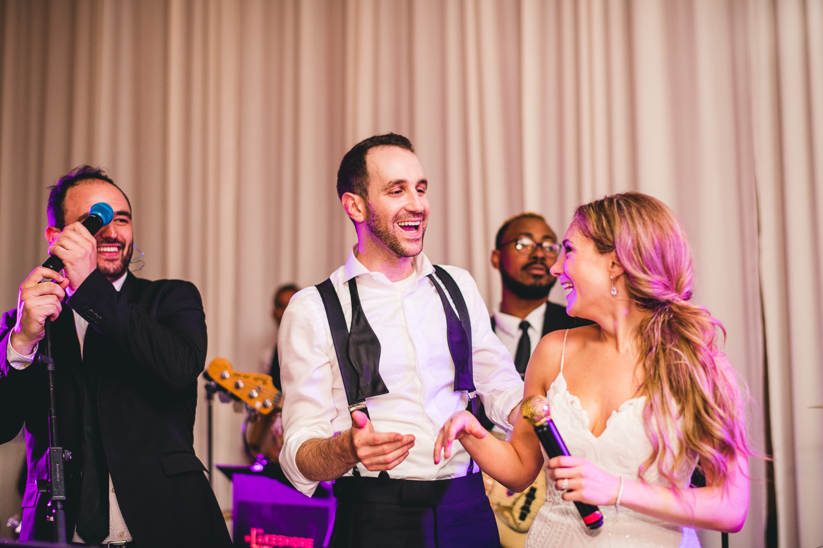78 best feeling ever - Susie + Eric's Jewish Wedding at the Peninsula Hotel in Chicago