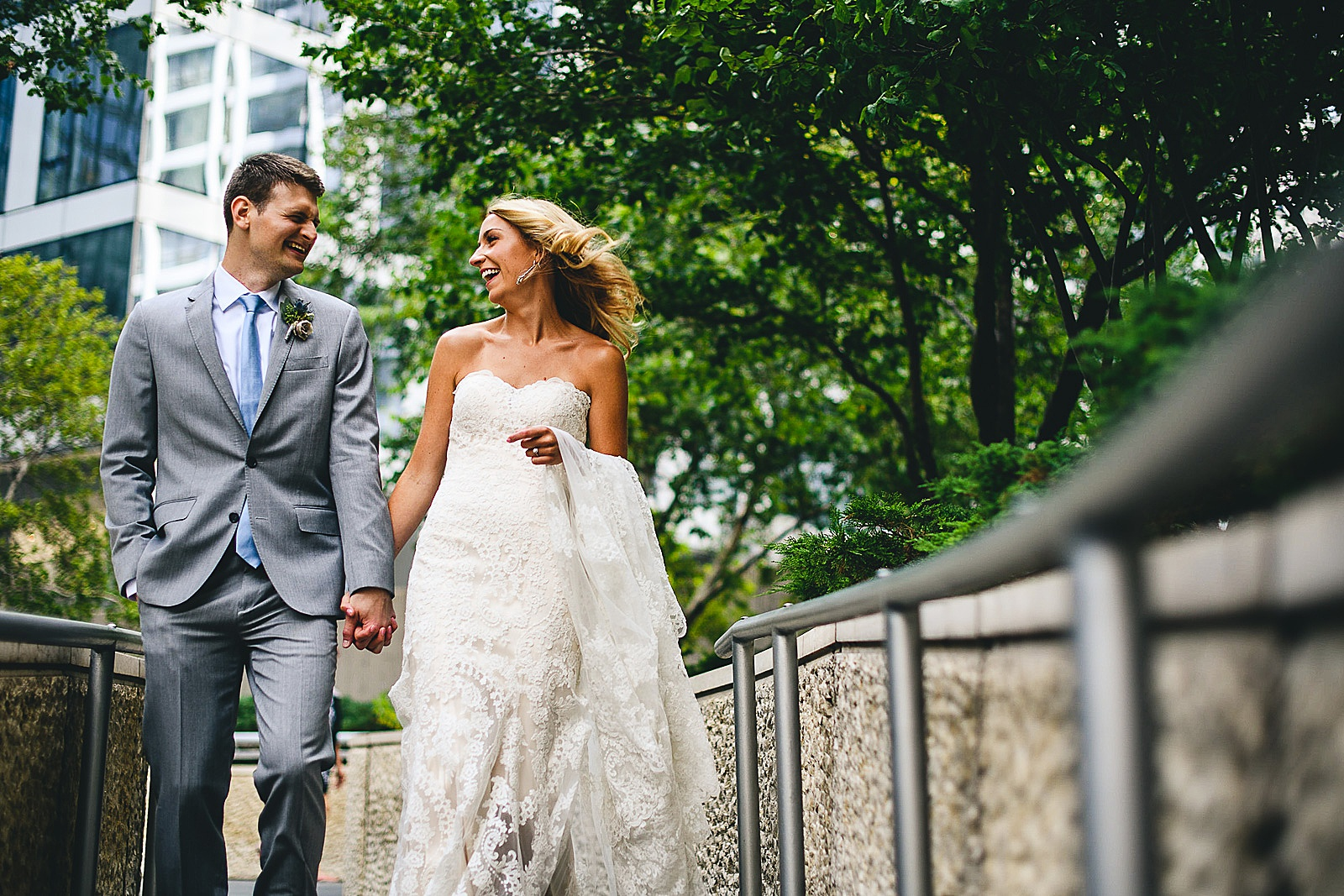 30 best chicago wedding photographers - Audrey + Jake's Beautiful Chicago Wedding at Chez