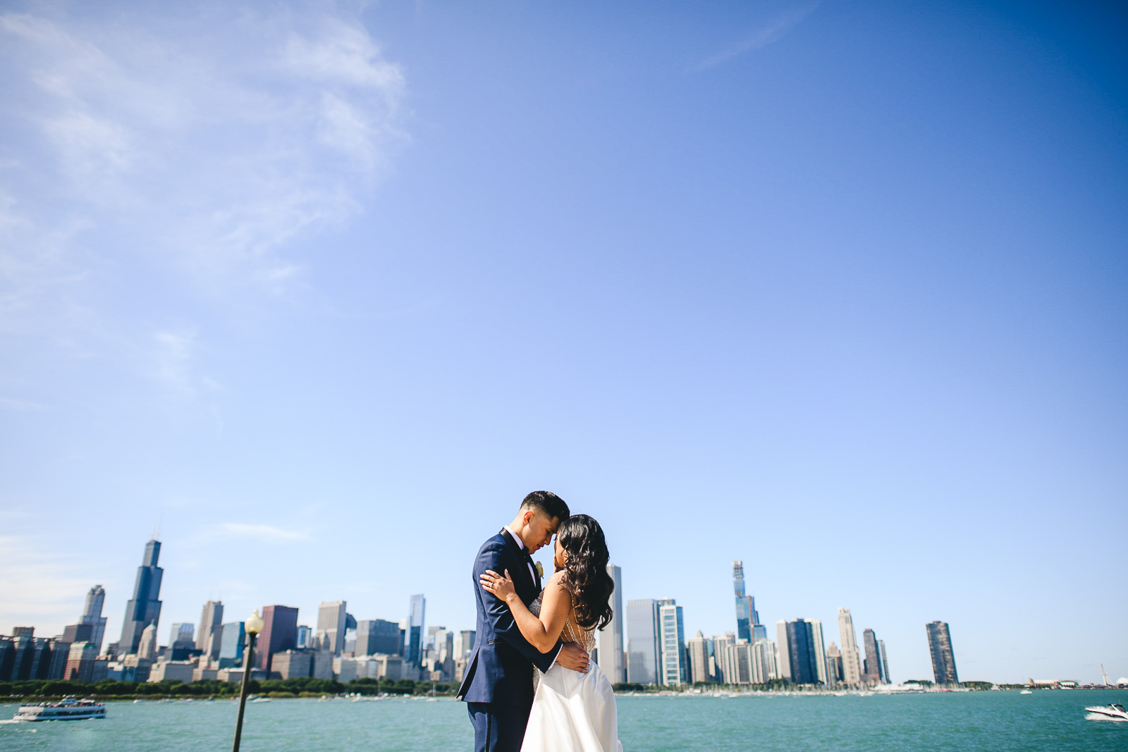 49 renaissance hotel chicago wedding photos - Renaissance Hotel Chicago Wedding Photos // Francine + RJ