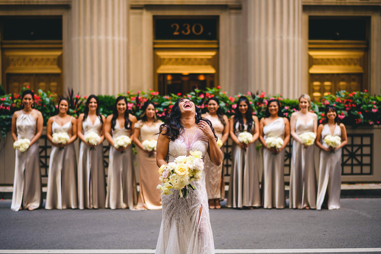 62 renaissance hotel chicago wedding photos - Renaissance Hotel Chicago Wedding Photos // Francine + RJ