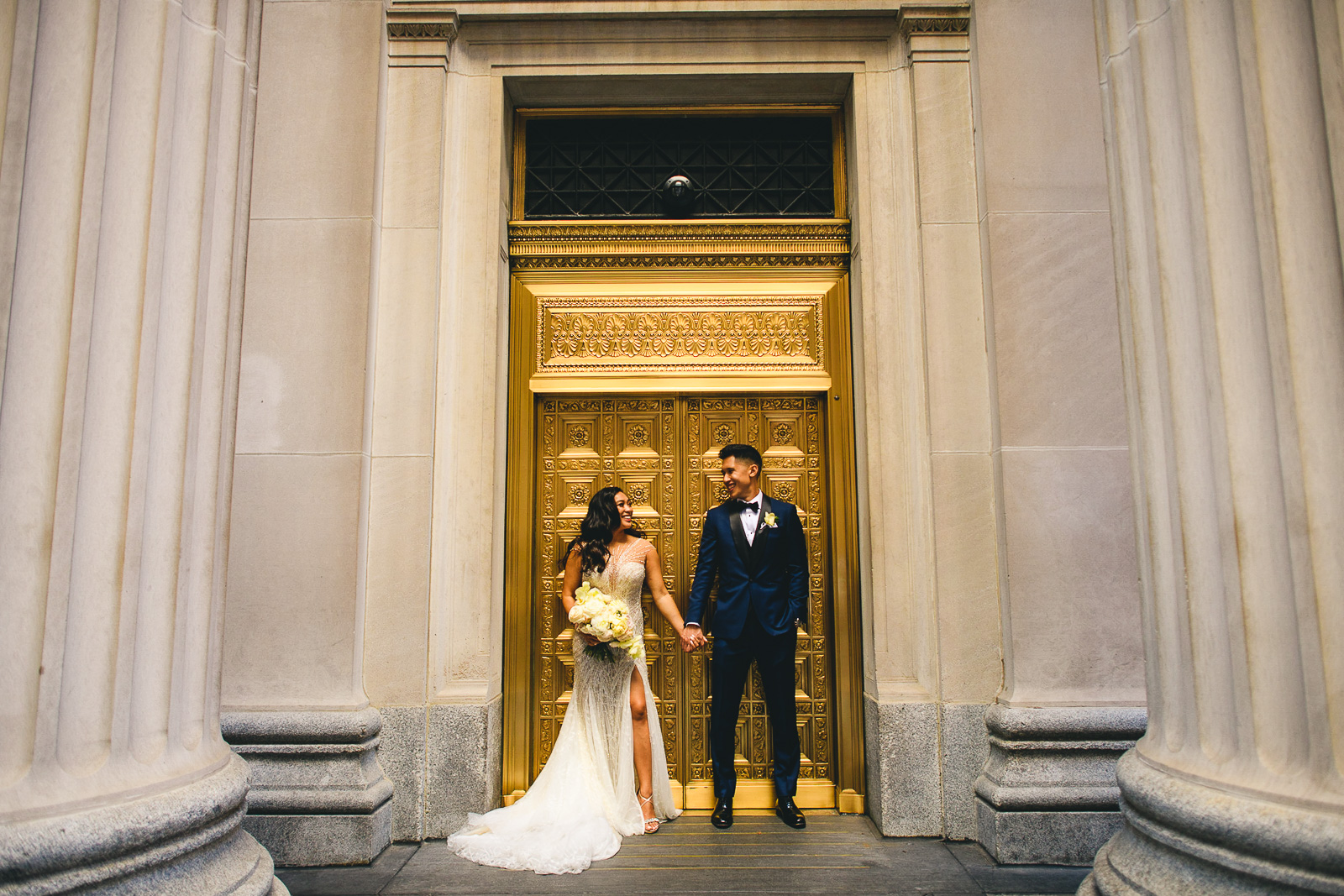 63 renaissance hotel chicago wedding photos - Renaissance Hotel Chicago Wedding Photos // Francine + RJ