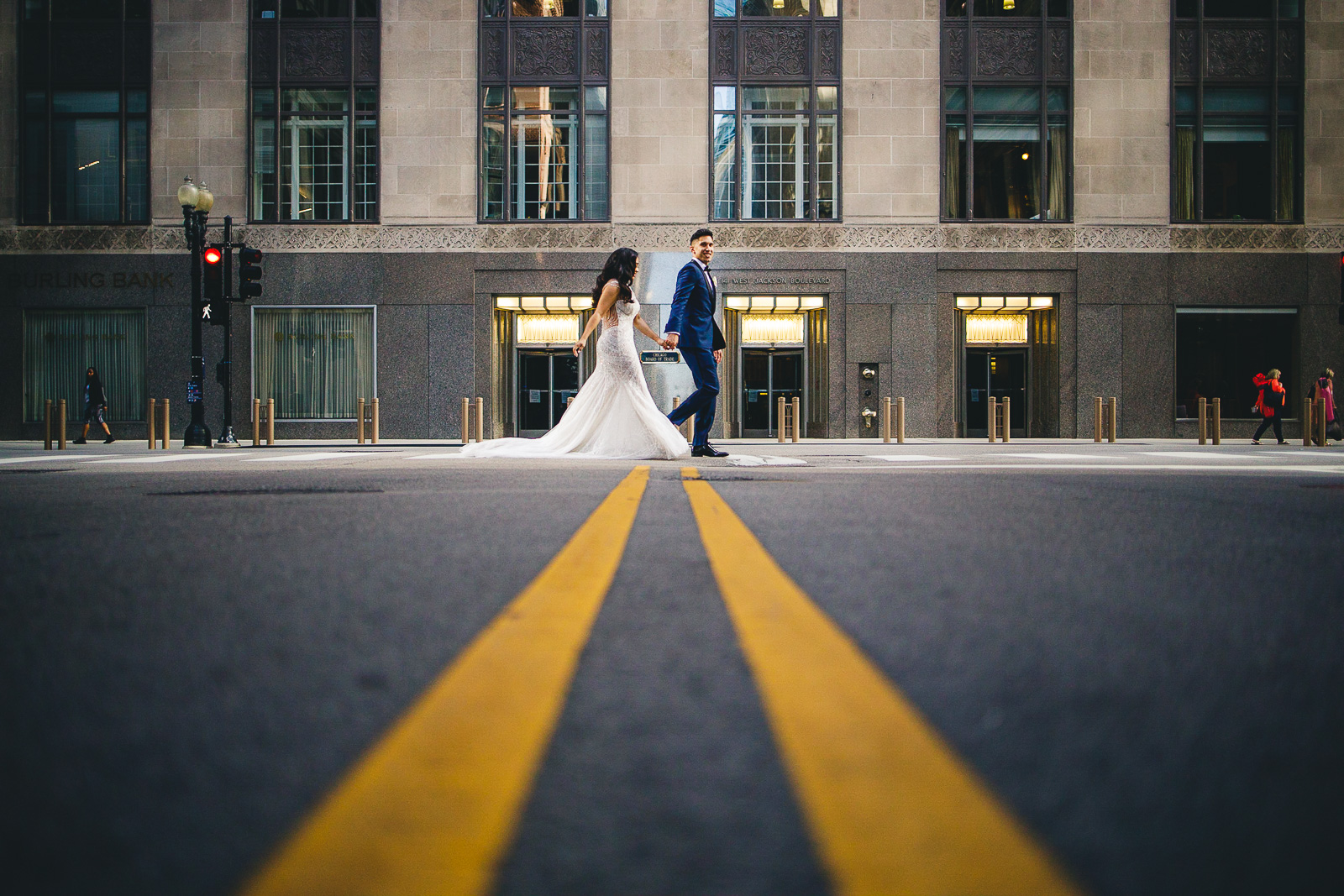 64 renaissance hotel chicago wedding photos - Renaissance Hotel Chicago Wedding Photos // Francine + RJ