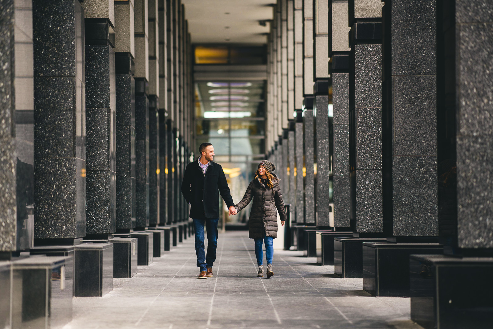 02 best chicago wedding photographer - Chicago Marriage Proposal // Mark + Jacklyn