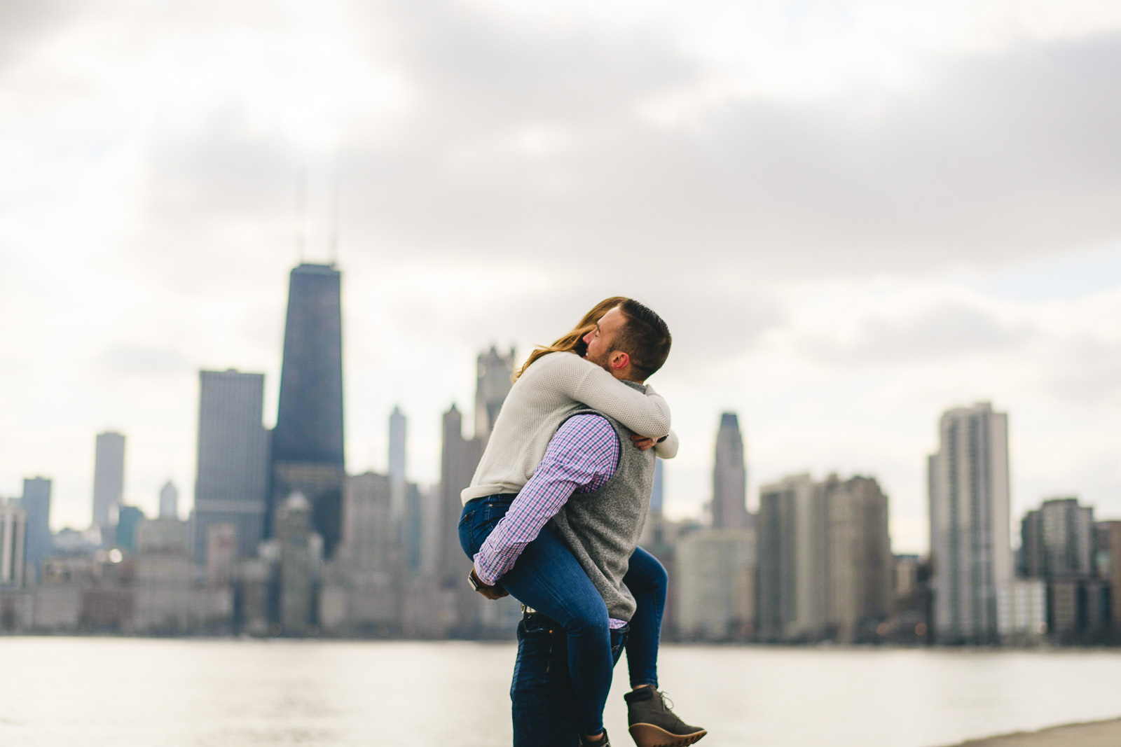 09 best proposal photographer in chicago - Chicago Marriage Proposal // Mark + Jacklyn