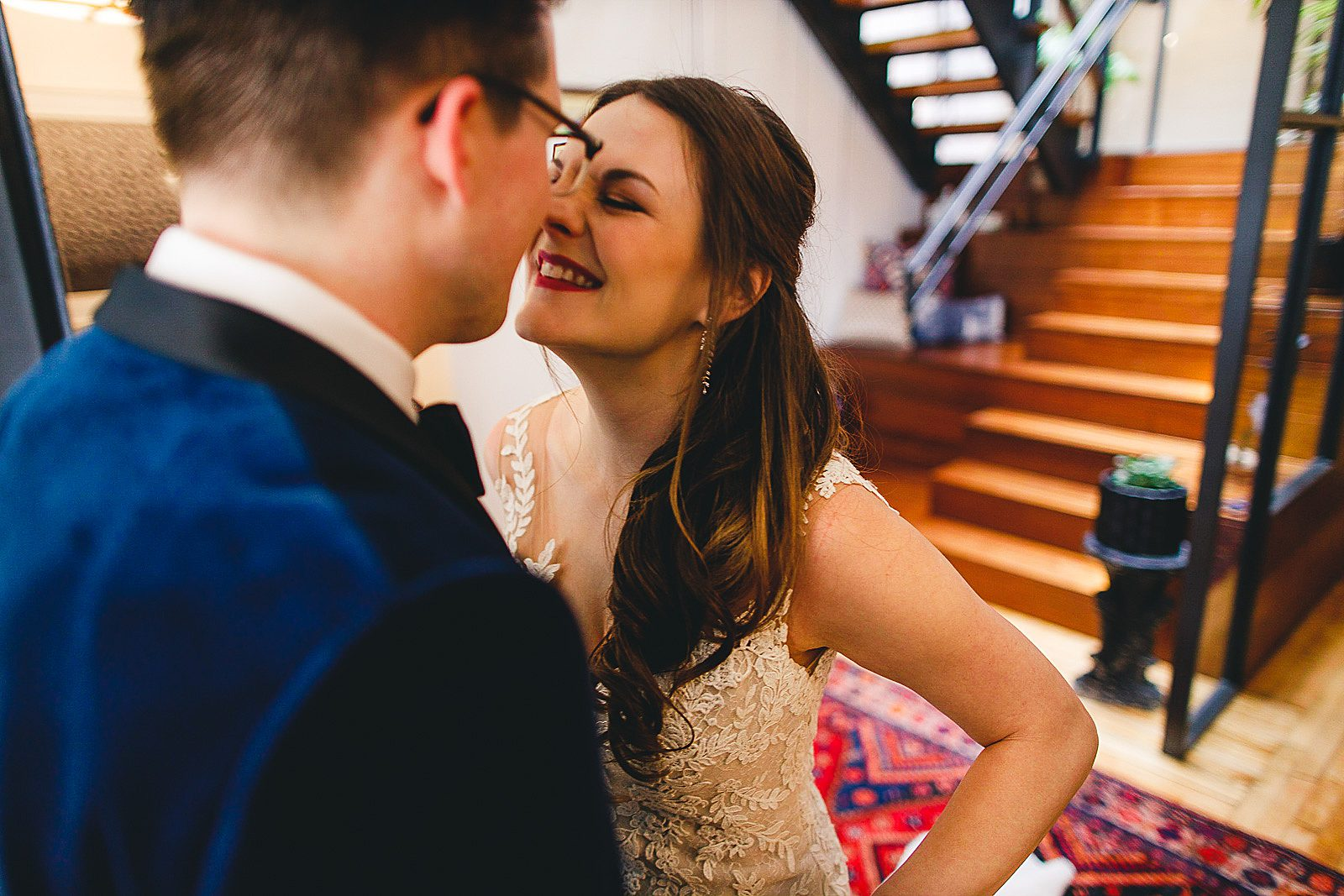 12 chicago wedding photograhy - The Wedding of Samantha + Kyle in Chicago