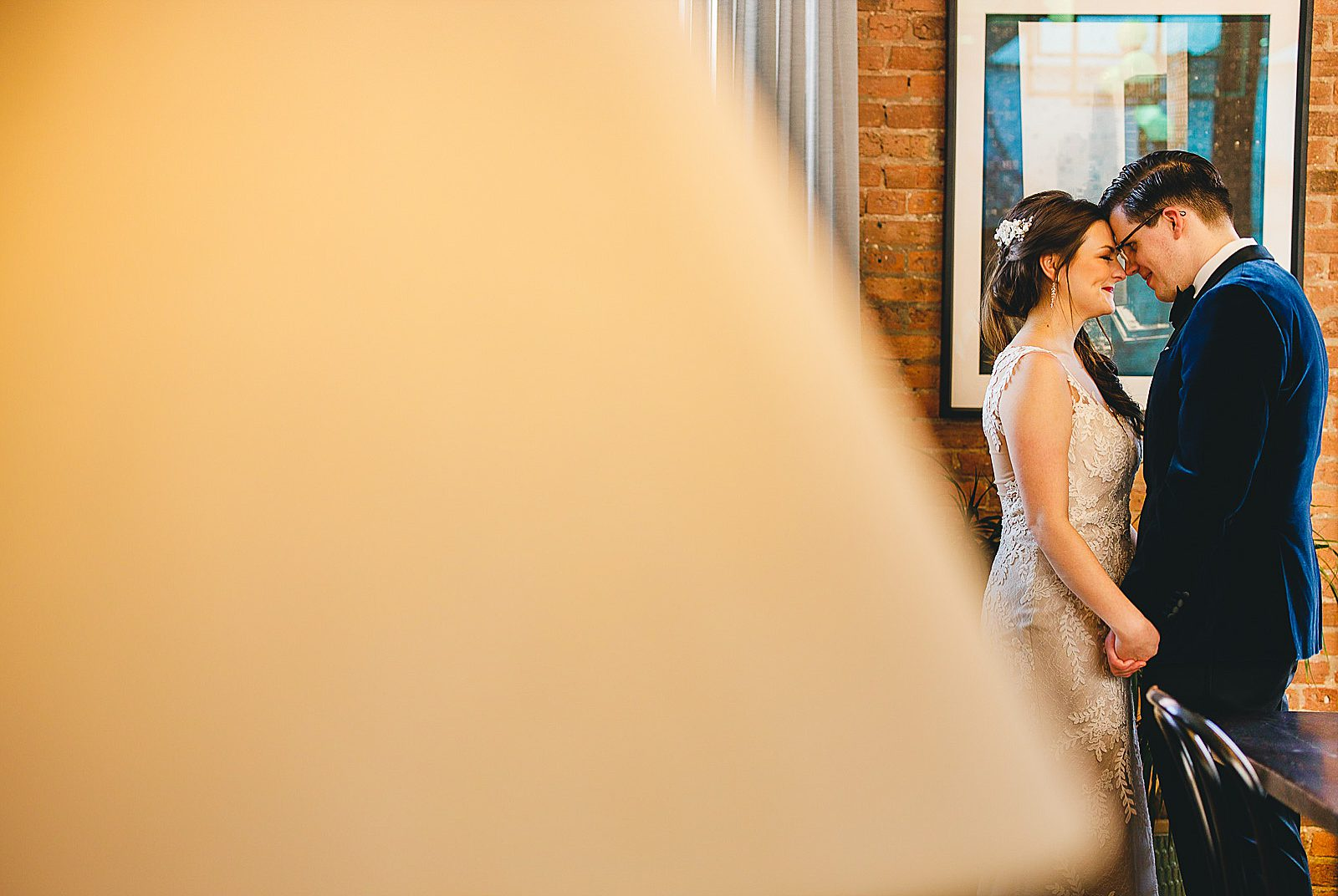 14 chicago wedding photograhy - The Wedding of Samantha + Kyle in Chicago