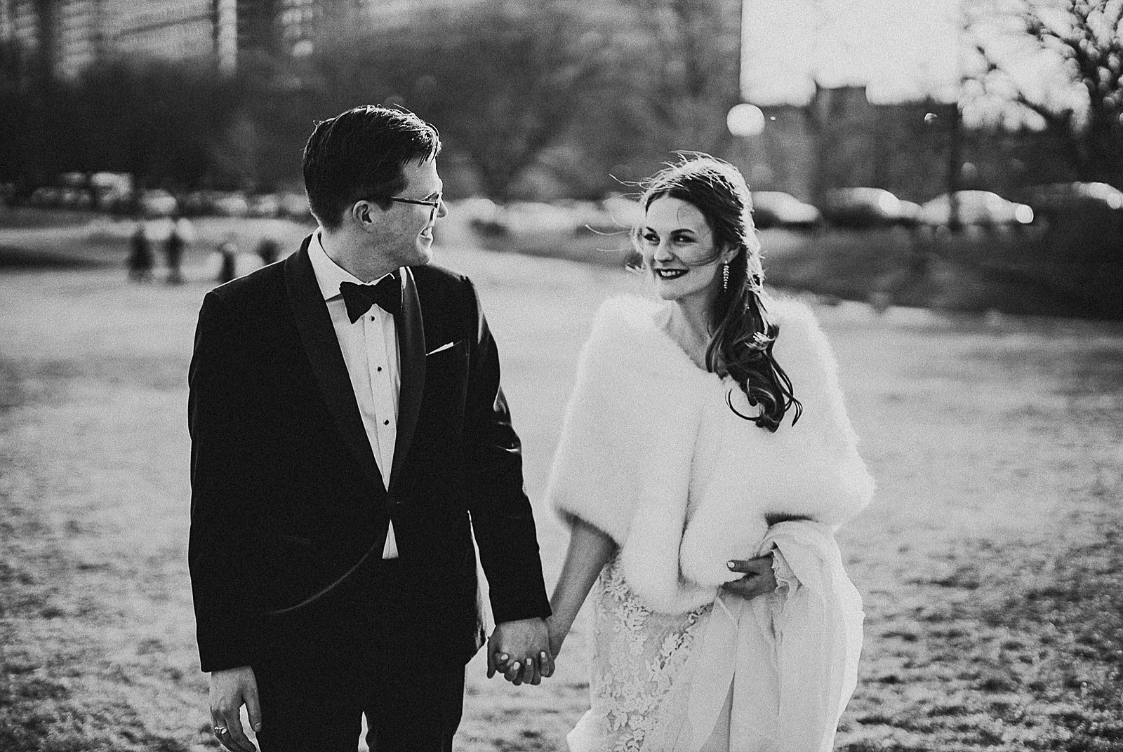 25 chicago wedding photograhy - The Wedding of Samantha + Kyle in Chicago