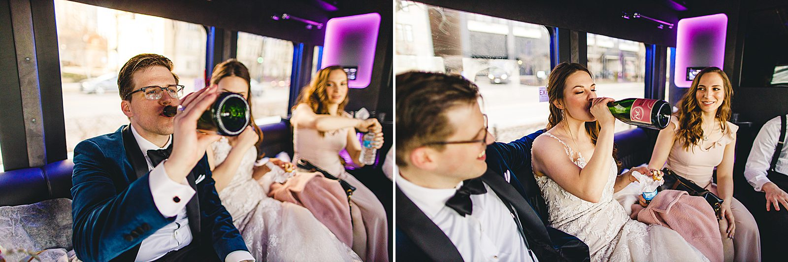 29 chicago wedding photograhy - The Wedding of Samantha + Kyle in Chicago